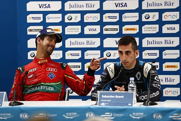 Formula E Noticias de última hora Di Grassi: