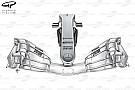 Formula 1 Analisis Teknis: Bentuk hidung baru Mercedes yang radikal