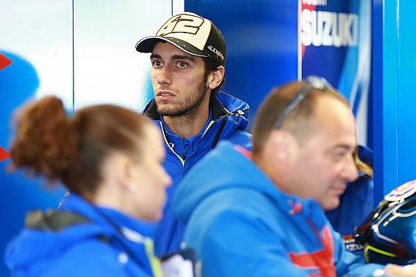 Рінс повернеться до MotoGP на тестах у Барселоні