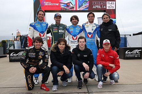 ¿Qué estrella de la F1 tiene más hijos?