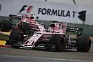 Force India gelişim savaşından çekinmiyor