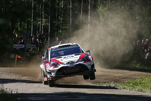 WRC Nieuws WRC bevestigt kalender 2018 met terugkeer Turkije