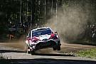WRC Publicado el calendario 2018 del WRC con la confirmación de Turquía