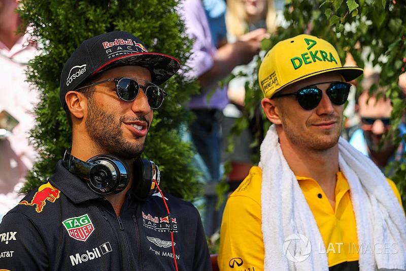 Renault хотіла отримати Ріккардо за поступки в угоді по двигунах