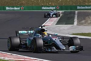 Formule 1 Analyse Analyse: Is Mercedes sterk genoeg om opnieuw kampioen te worden?