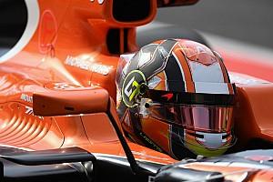 Formule 1 Actualités Norris se sent prêt à être pilote de réserve McLaren