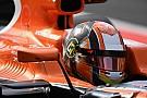 Formule 1 Norris se sent prêt à être pilote de réserve McLaren