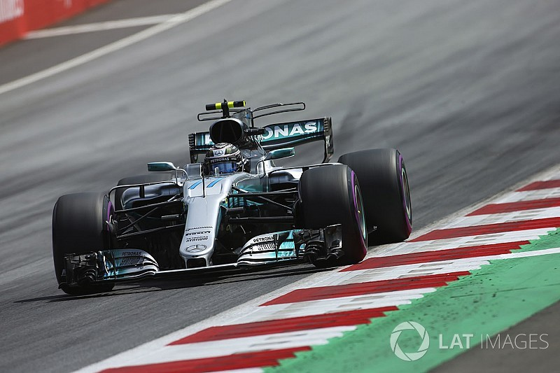 Bottas no buscará demorar a Vettel para ayudar a Hamilton