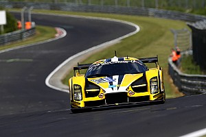 Endurance Qualifying report Nurburgring 24h: Glickenhaus grabs shock Nordschleife pole