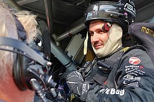 Kamion Eb Motorsport.com hírek Kiss Norbi Zolderről:Klasszikus, de veszélyes