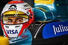 Пике проведет следующий сезон Формулы Е в команде Jaguar