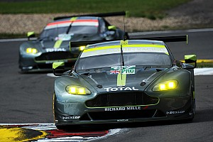 WEC Interview Aston Martin refutes Bourdais'