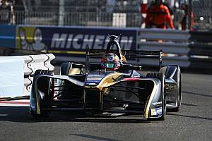 Formule E Actualités Touché dans son accident avec Piquet, Vergne s'inquiète pour Paris