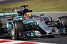 Unusual tyre gap opens way for unpredictable Spanish GP