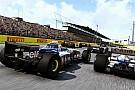Симрейсинг «Величайший обгон в истории». Почему F1 2017 пока далека от реальности