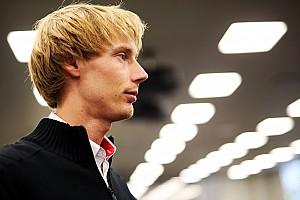 Formel 1 News Bestätigt: Brendon Hartley fährt Formel 1 in Austin für Toro Rosso