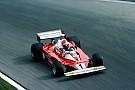 Lauda és az 1976-os baleset: egy elképesztő visszatérés
