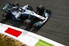Italian GP: Mercedes stays top in FP2, Ferrari closes in