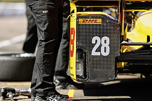 """IndyCar Breaking news """"Team issue"""" caused this morning's Hunter-Reay shunt"""