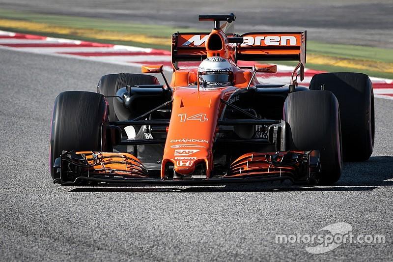 Débat F1 2017 : que peut faire McLaren-Honda?