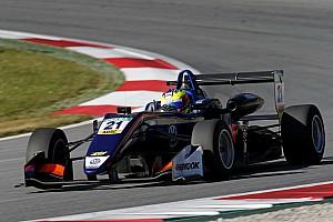 F3 Europe Actualités Jake Dennis de retour en F3 Europe... pour le plaisir!