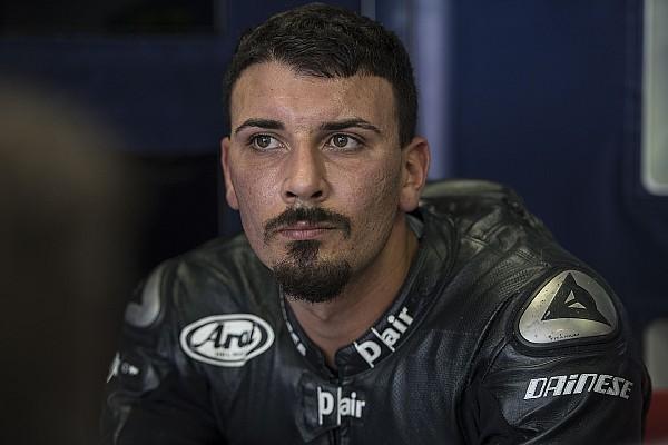 Giugliano lands Honda WSBK seat for Lausitzring