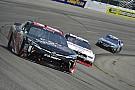 NASCAR XFINITY Los equipos de Xfinity sacan provecho en Charlotte