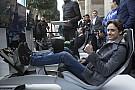 Esteban Gutiérrez no considera que Fórmula E sea un retroceso