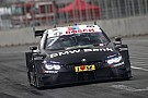 DTM Norisring DTM: Spengler wins as BMW dominates wet-dry race