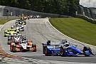Vorschau IndyCar-Finale 2017 in Sonoma: Showdown Penske vs. Ganassi