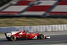 Räikkönen dice que Ferrari aprendió las lecciones del pasado