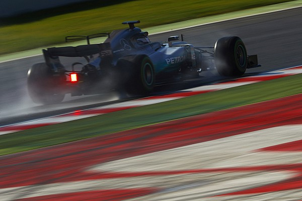 Fórmula 1 Últimas notícias Mercedes e Red Bull mudam suspensão e são aprovadas pela FIA