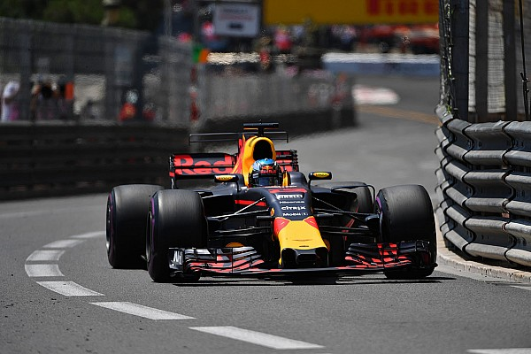 Formel 1 Formel 1 2017: Newey verteidigt Red-Bull-Racing-Strategie in Monaco