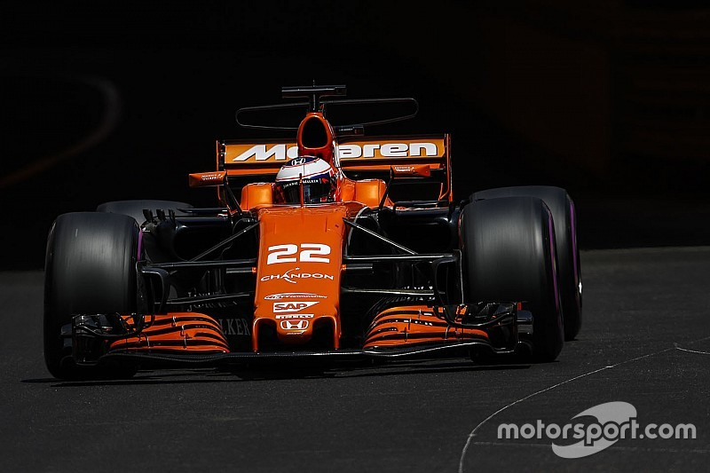 Formel 1 2017: McLaren-Boss stellt Honda ein Ultimatum