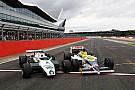 Fórmula 1 VÍDEO: os sons dos motores Williams desde a temporada 1977