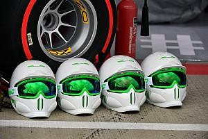 Формула 1 Избранное Библиотека Motorsport.com: «Такая работа»