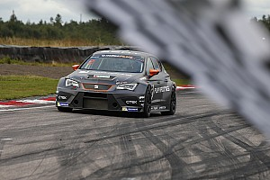 TCR Gara Scandinavia: Dahlgren si avvicina al titolo con le gioie di Anderstorp