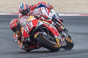 MotoGP Важливі новини Петруччі: Маркес сам не знає своїх можливостей
