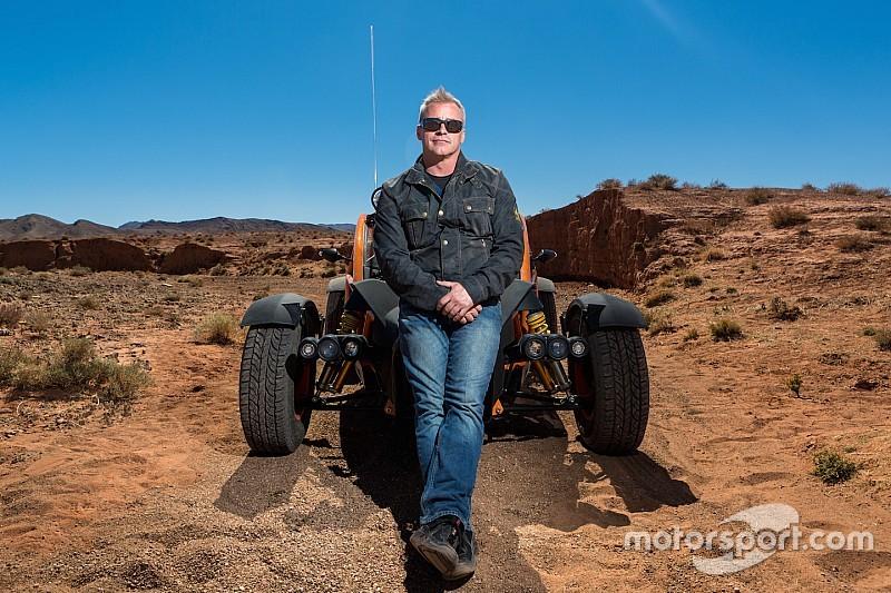 BBC bevestigt aanblijven Matt LeBlanc bij Top Gear