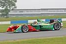 Абт стал лидером по итогам тестового дня Формулы Е