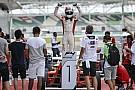 F4 SEA Sepang I: Frost dua kali juara di hari terakhir, Martono naik podium di Race 6