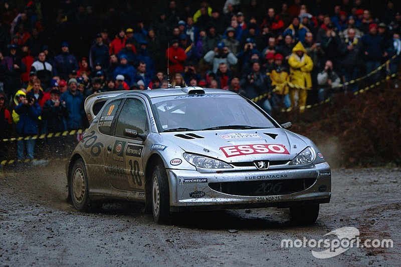 Gronholm to discuss WRC comeback with Toyota