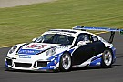 Campbell, Preining win Porsche junior spots