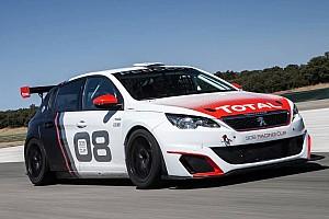 Auto Actualités Notre essai de la Peugeot 308 Racing Cup