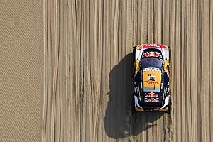 """Дакар Топ список Найкращі 10 фото тижня зі світу автоспорту: """"Дакар"""""""