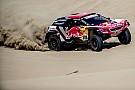 Dakar 2018, Stage 2: Despres leads Peugeot fightback