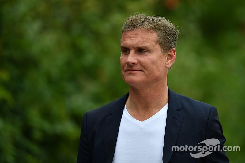 Coulthard: Mevcut yarış yapısı, kadınlara uygun değildi