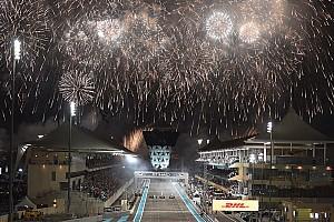 F1 Noticias de última hora Duelo de Mercedes y despedida de Massa; el final en Abu Dhabi