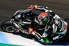 En ausencia de Rea, Sykes marca el ritmo en los test del WorldSBK en Jerez