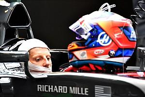 F1 Noticias de última hora Grosjean dice que podría competir en F1 hasta los 40